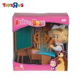 玩具反斗城 瑪莎與熊 瑪莎上學趣