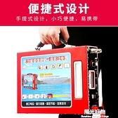 大容量鋰電池鋰電池一體機12V大容量逆變器大功率多功能戶外蓄電瓶全套大機頭 NMS陽光好物