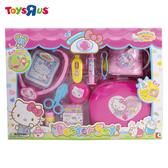 玩具反斗城 Hello Kitty 凱蒂貓醫生組