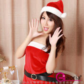 情趣睡衣【Gaoria】歡樂晚宴 狂熱聖誕舞會 聖誕角色服