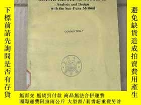二手書博民逛書店solar罕見heating systems (P927)Y173412