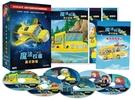 魔法校車 再次啟程 DVD ( The Magic School Bus : Rides Again )Netflix 和SCHOLASTIC 聯手打造