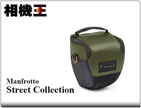 ★相機王★Manfrotto street Holster 街頭系列 槍套包 三角包 相機包