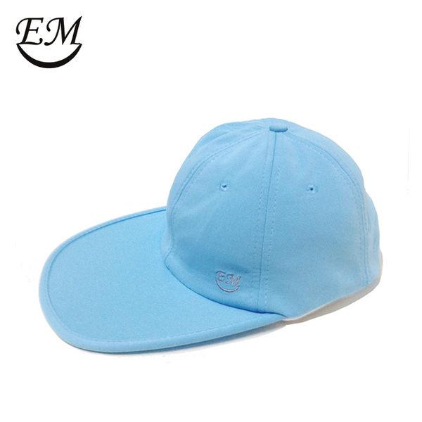 伊美棒球帽/藍光 抗UV.UPF50+.傳送有益光波.男女皆宜(附高級收納防塵袋) 帽子 遮陽帽 運動帽 光能帽