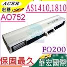 ACER電池(保固最久)-宏碁 Aspire,1410-2497,Aspire,1410-2706,Aspire1410-2762,UM09E56,UM09E51,UM09E36,