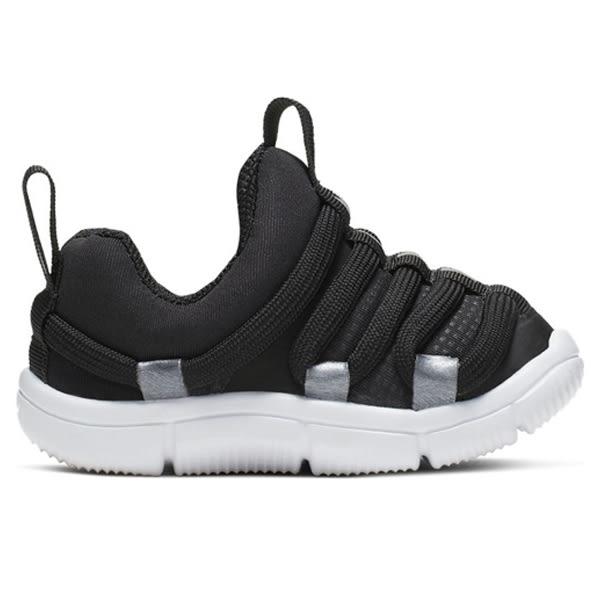Nike NOVICE TD 童鞋 小童 慢跑 休閒 毛毛蟲 新款 黑 【運動世界】BV0010-001