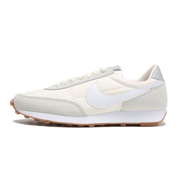 【三月現貨折後$2780】Nike Wmns Daybreak 米白 灰 白 女鞋 奶茶色 麂皮 小白鞋 運動鞋 CK2351-101