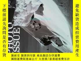 二手書博民逛書店TRANSWORLD罕見SNOWBOARDING PHOTO ISSUE 2008 環球滑雪圖片集Y14610