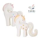 TIKIRI 夢幻獨角獸/固齒器/安撫玩具