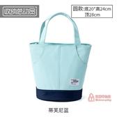 便當包 鋁箔保溫便當包女手提袋帆布手拎加厚手提飯盒袋帶飯的防水手提包 3色