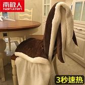 秋冬被 加厚保暖珊瑚絨毯子雙層法蘭絨小毛毯被子辦公室冬季午睡毯羊羔絨 全館免運