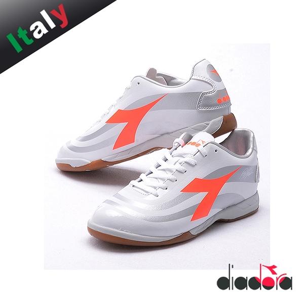 Diadora 19FW Baggio簽名紀念 兒童足球平底鞋 MARS-R-ID-JR系列 C8248