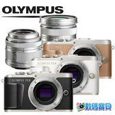 【送32G+清保組】OLYMPUS E-PL9 + 14-42mm(2R) + 40-150mm(R) KIT 雙鏡組  元佑公司貨EPL9
