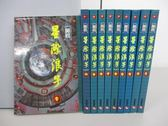【書寶二手書T1/武俠小說_RBJ】星際浪子_1~10集合售_黃易