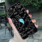 [ZS660KL 軟殼] 華碩 ASUS ZenFone Rog 2 手機殼 外殼 數學公式