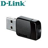 D-LINK 友訊 DWA-171 AC600 MU-MIMO 雙頻無線網卡【原價499↘限時優惠中!!】
