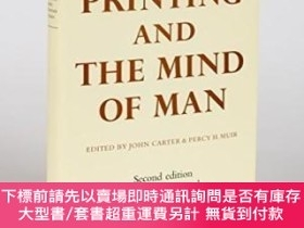 二手書博民逛書店Printing罕見And The Mind Of ManY255174 John Carter K. Pre
