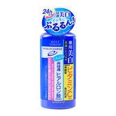 日本 KOSE 高絲 HYALOCHARGE 玻尿酸透潤美白乳液 160mL ◆86小舖 ◆