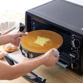 居家家烘焙蛋糕模具套裝新手烘培家用烤箱做西點餅干披薩圓形工具 交換聖誕禮物