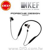 現貨現折✦英國 KEF MOTION ONE 藍牙入耳式 耳機 Porsche Design 公司貨 (不適用超贈點)