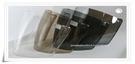 林森●強化耐磨,抗UV,半罩鎖螺絲專用鏡...