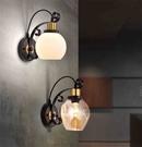 【燈王的店】北歐風 壁燈1燈 樓梯燈 床頭燈 301-98316-1 301-98316-2