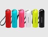 新款創意鑰匙扣移動電源禮品行動電源便攜迷你充電寶