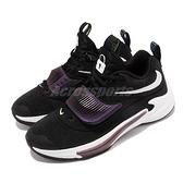 Nike 籃球鞋 Freak 3 GS Project 34 黑紫 字母哥 大童鞋 女鞋【ACS】 DB4158-001
