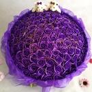 生日禮物仿真創意玫瑰花束