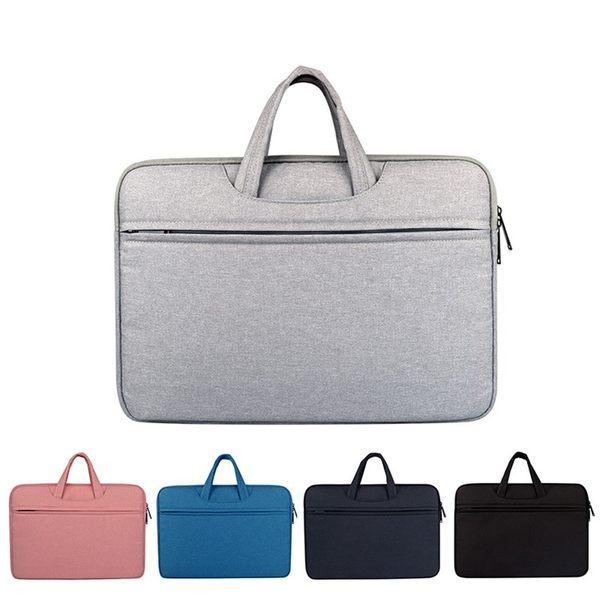 筆電包 防水防震時尚手提電腦公事包 電腦包 商務包