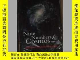二手書博民逛書店The罕見Nine Numbers of the Cosmos