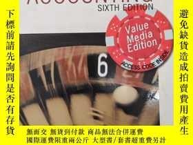 二手書博民逛書店management罕見and cost accounting(