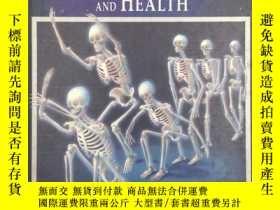 二手書博民逛書店Human罕見Biology and HealthY19139