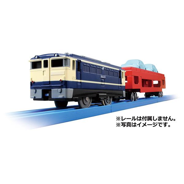 《 TAKARA TOMY 》S-34 自動車運搬列車 / JOYBUS玩具百貨