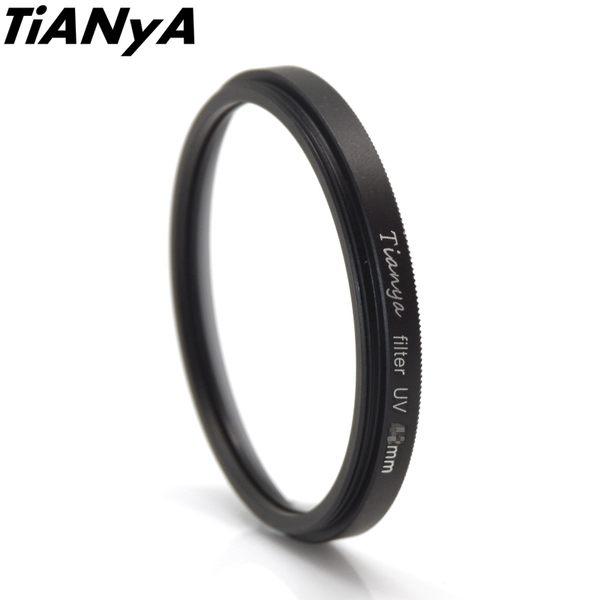 我愛買#Tianya無鍍膜40.5mm保護鏡40.5mm濾鏡Nikon 10mm f2.8 18.5mm f1.8 11-27.5mm f3.5-5.6 10-30mm 30-110mm f3.8-5..