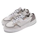 【海外限定】adidas x BED J.W. FORD Supercourt 灰 男鞋 聯名款 愛迪達 休閒鞋 【ACS】 FV2534