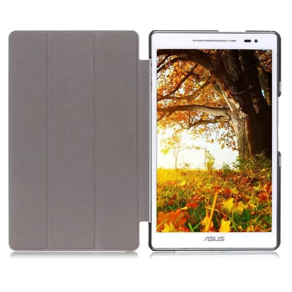 【預購】華碩 ZenPad 8.0 Z380M 卡斯特三折平板保護套 ASUS Z380M 8.0吋超薄平板皮套