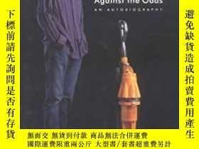 二手書博民逛書店Against罕見The Odds-逆水行舟Y436638 James Dyson Texere, 2003