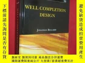 二手書博民逛書店Well罕見Completion Design, Volume
