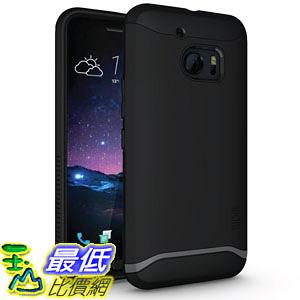保護殼 HTC 10 Case, TUDIA Slim-Fit MERGE Dual Layer Protective Case for HTC 10 (HTC One M10
