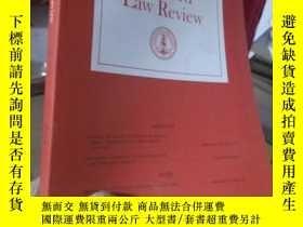 二手書博民逛書店Stanford罕見Law Review Volume 67 N
