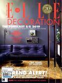 ELLE DECORATION(英國版) 2月號/2019 第318期