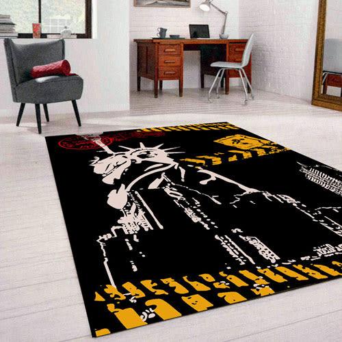 范登伯格-大藝術家 自由女神地毯-140x200cm
