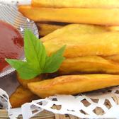 水林.地瓜薯條(1kg/包,共兩包)﹍愛食網