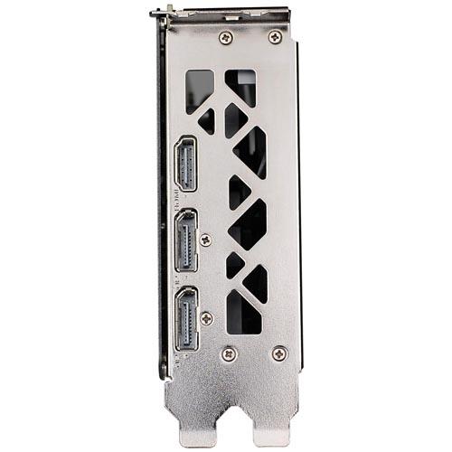 【8折專區】EVGA GTX1650 4G SC ULTRA 顯示卡 產品型號: 04G-P4-1057-KR