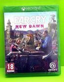 中文版 Xbox One 極地戰壕 破曉 Far Cry New Dawn