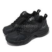 【海外限定】Reebok 慢跑鞋 Premier 全黑 復古外型 DMX 男鞋 運動鞋 海外款【ACS】 FV7988