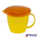 利其爾 Richell 條狀零食杯/零食...