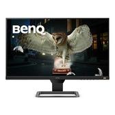 BENQ 明基電通 EW2480 24吋 1080P畫質 75Hz 5ms IPS面板 護眼技術 螢幕