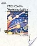 二手書博民逛書店 《Introduction to telecommunications》 R2Y ISBN:1401856489│AnuGokhale